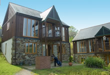 Fairways Holiday Cottage