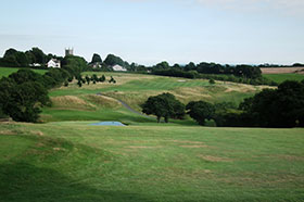 golf courses at st mellion in cornwall