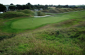 Kernow Golf Course, St Mellion, Cornwall